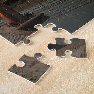 Bucht dem Puzzlespiel an der Dämmerungs-2 Puzzle