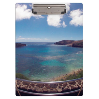 Bucht Oahu Hawaiis Hanauma