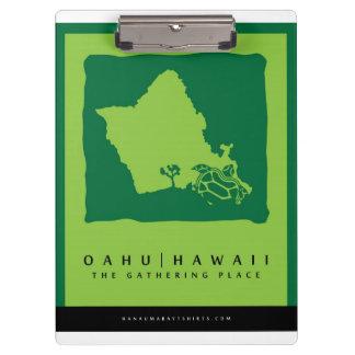 Bucht Oahus Hawaii Hanauma