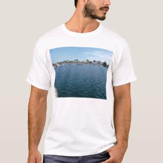 Bucht-Shirt T-Shirt