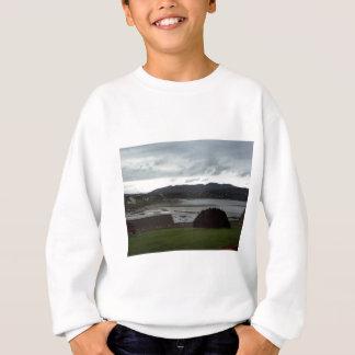 Bucht von Dungloe, Donegal, Irland Sweatshirt