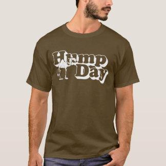 Buckel-Tag T-Shirt