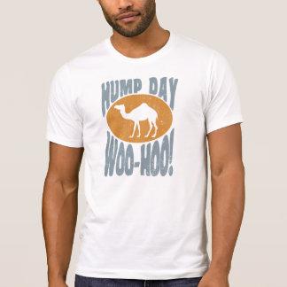 Buckeltag! FlehenSie an! T-Shirt