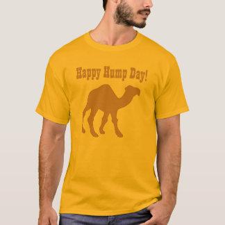 Buckeltag! Glücklicher Buckel-Tag T-Shirt
