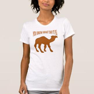 Buckeltag! T-Shirt