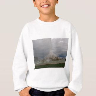 buckingham Brunnen Sweatshirt