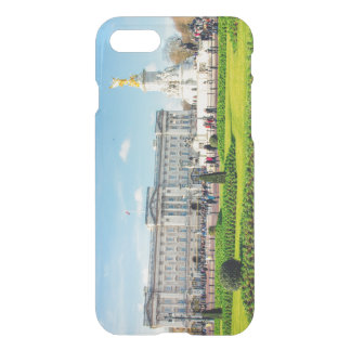 Buckingham Palace und Victoria-Denkmal iPhone 8/7 Hülle