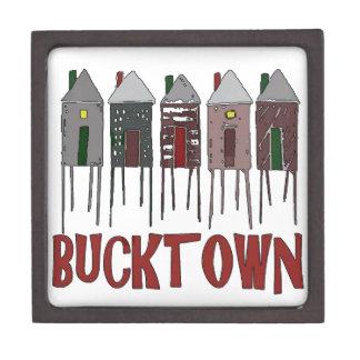 Bucktown Schmuckkiste