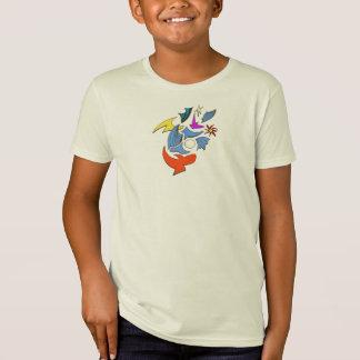 buda Bucht-Naturkinder T-Shirt