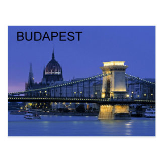 budapest1-. [kan.k] postkarte