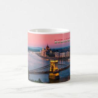 Budapest 002B Kaffeetasse