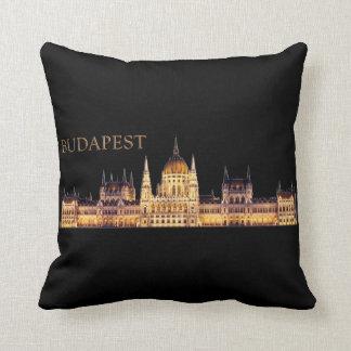 Budapest Kissen