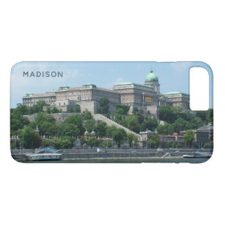 Budapest-Nametelefon-Hüllen 1 iPhone 8 Plus/7 Plus Hülle