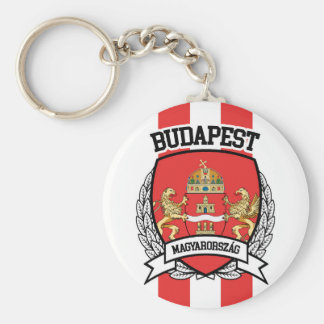 Budapest Schlüsselanhänger