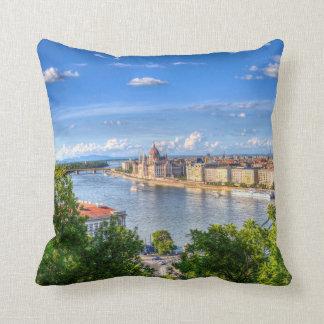 Budapest-Stadt Kissen