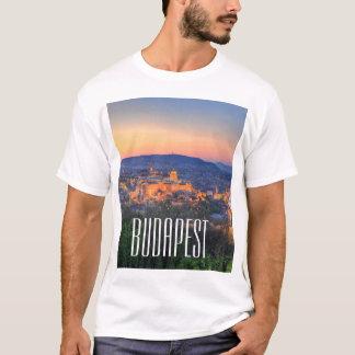 Budapest-T - Shirt
