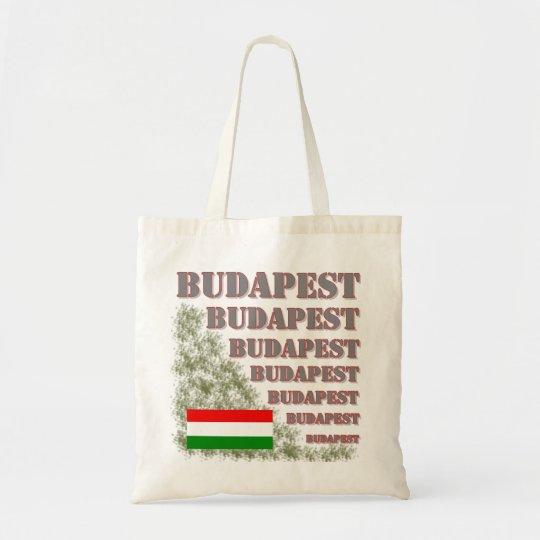Budapest Tragetasche