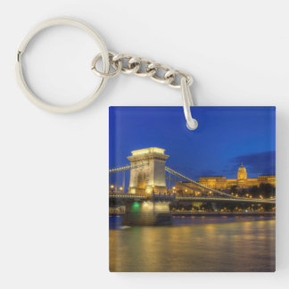 Budapest, Ungarn Schlüsselanhänger