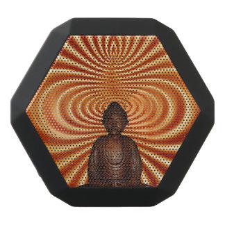 Buddha-Art Schwarze Bluetooth Lautsprecher