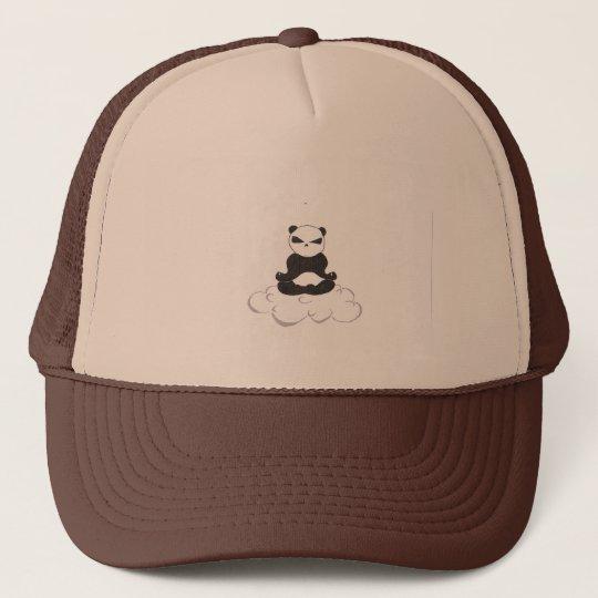 buddha-bear cap truckerkappe