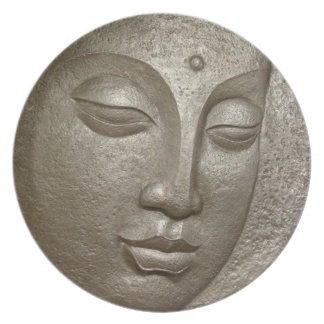 Buddha face teller