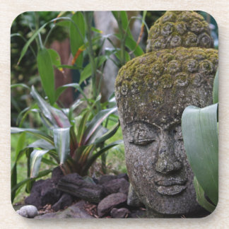 Buddha Getränkeuntersetzer
