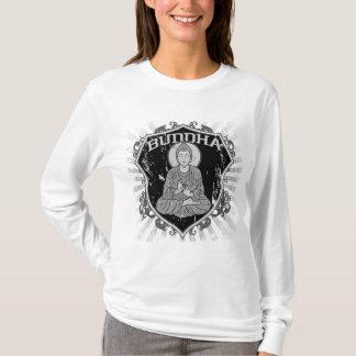 Buddha im Schmutz T-Shirt