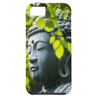 Buddha im Senso-ji Tempel-Garten Etui Fürs iPhone 5