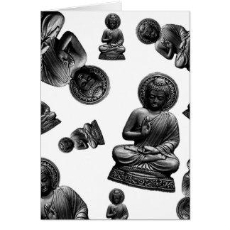 Buddha Karte