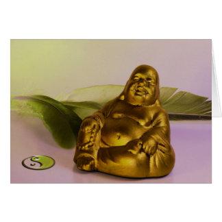 Buddha Karten