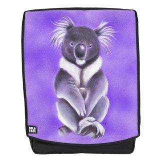 Buddha-Koala Rucksack
