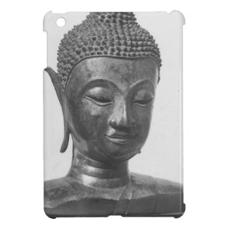 Buddha-Kopf - 15. Jahrhundert - Thailand iPad Mini Hülle
