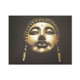 Buddha-Leinwand Leinwanddruck