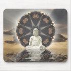 Buddha-Mandala Mousepad