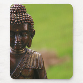 Buddha-Meditation Mousepad