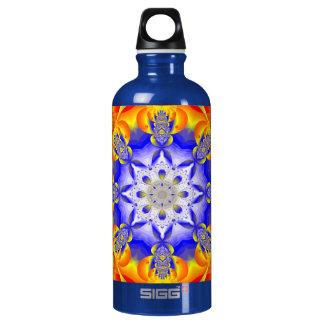 Buddha-Multi Wasserflasche