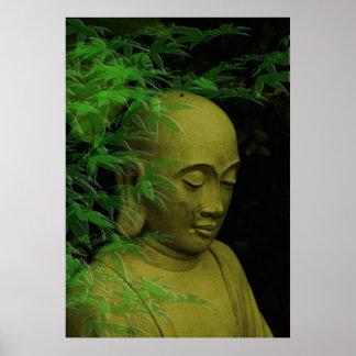 Buddha Plakate