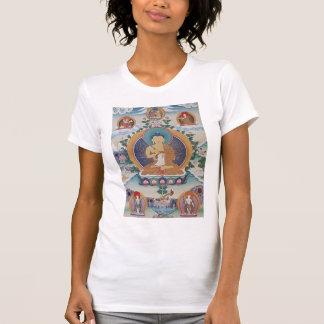 BUDDHA PRACHTVOLLER MINDFULNESS T-Shirt