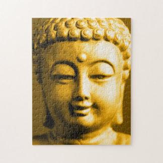 Buddha Puzzle