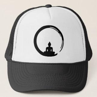 Buddha silent truckerkappe