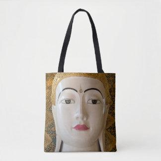 Buddha-Staats-Porträt Tasche
