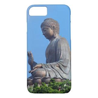 Buddha-Statue iPhone 8/7 Hülle