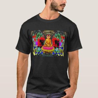 Buddha-Strudel - T - Shirt