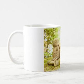 Buddha-Tasse Kaffeetasse