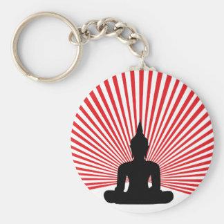Buddha tha schlüsselanhänger