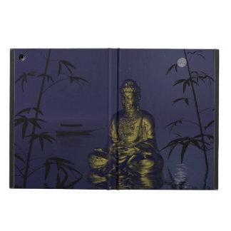 Buddha und Nacht