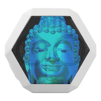 Buddha Weiße Bluetooth Lautsprecher