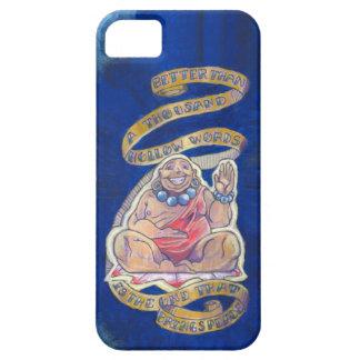 Buddha-Zitat iPhone 5 Fall iPhone 5 Schutzhüllen