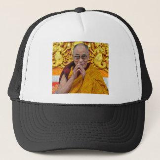 Buddhistische Buddhismus-Meditation Dalai Lamas Truckerkappe