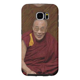 Buddhistische Buddhismus-Meditation Yog Dalai